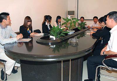 会议学习中心
