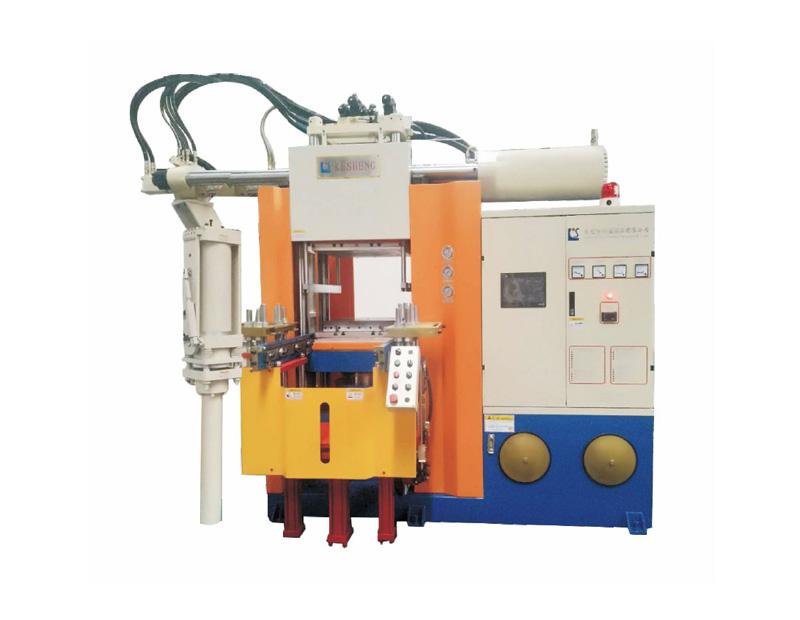 KSB 200-500(Tons)先进先出卧式硅胶射出ope体育注册